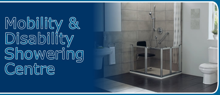 Mobility & Disability Showering Centre